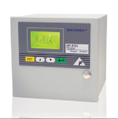 Delta F: DF-310E | Portable Trace Oxygen Analyzer